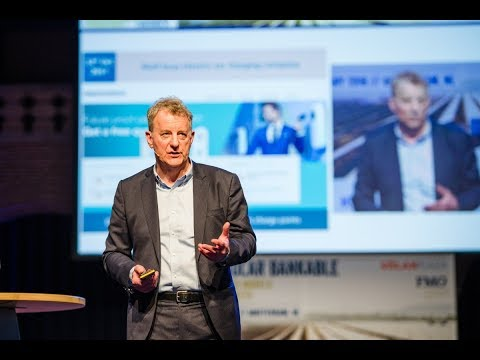 Making Solar Bankable 2018: Jeremy Leggett - Global Energy T