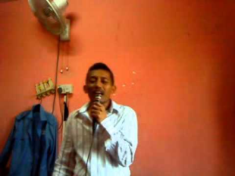 Rehand tolle @Harga diri via karaoke Wali