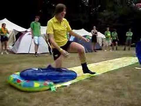 Soopies Op De Waterbaan Youtube