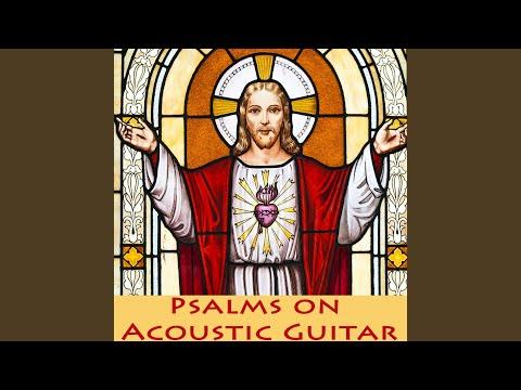 Shepherd Me, O God - Psalm 23 (Instrumental Version)