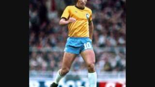 25 Greatest Football/Soccer players of all time