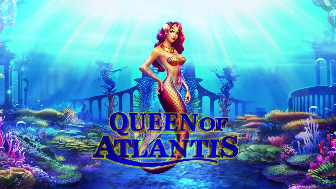 Queen Of Atlantis - YouTube