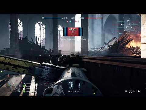 ZK-383 is INSANE with 720 rpm [80 Kills] on Devastation Conquest - Battlefield 5 Gameplay