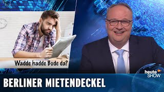 Berliner Mietendeckel: Später Sieg der DDR oder Notwehr gegen Wucher?