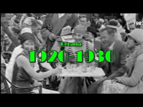 Música d� 1920-1930