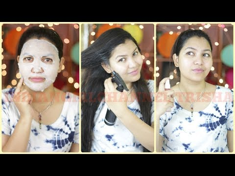 Best 10 beauty hacks for summerskin care and hair care tips for summerINDIANGIRLCHANNEL TRISHA