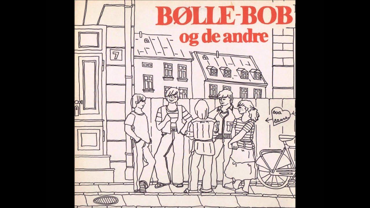 Andersines Album børnene fra hornum skole 1978 - rapport fra andeby m/tekst