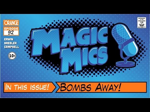 Bombs Away - Helene Gone, PT AKH, New R&D Group and More!