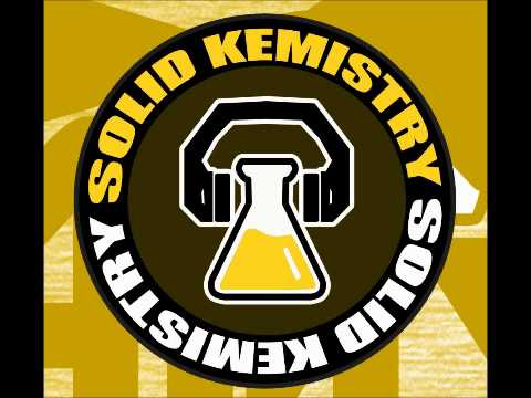 Material Mission - Solid Kemistry [Neyo-Can We Chill]