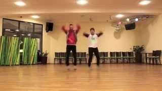 парни НЕРЕАЛЬНО КЛАССНО танцуют хип-хоп Смотреть всем!!!