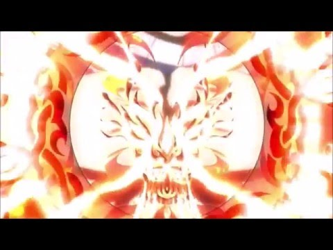 Unstoppable AMV - Sia