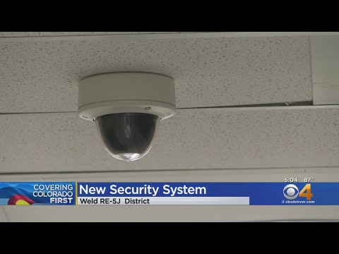 Some Weld County Schools Get Six Figure Security Upgrade