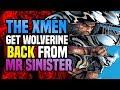 The Hunt For Wolverine Part 1: How The X-Men Got Logans Body Back