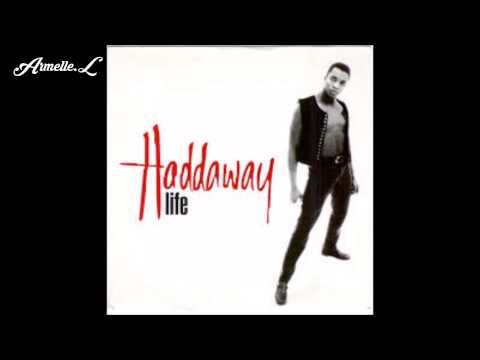 Haddaway   Life Audio