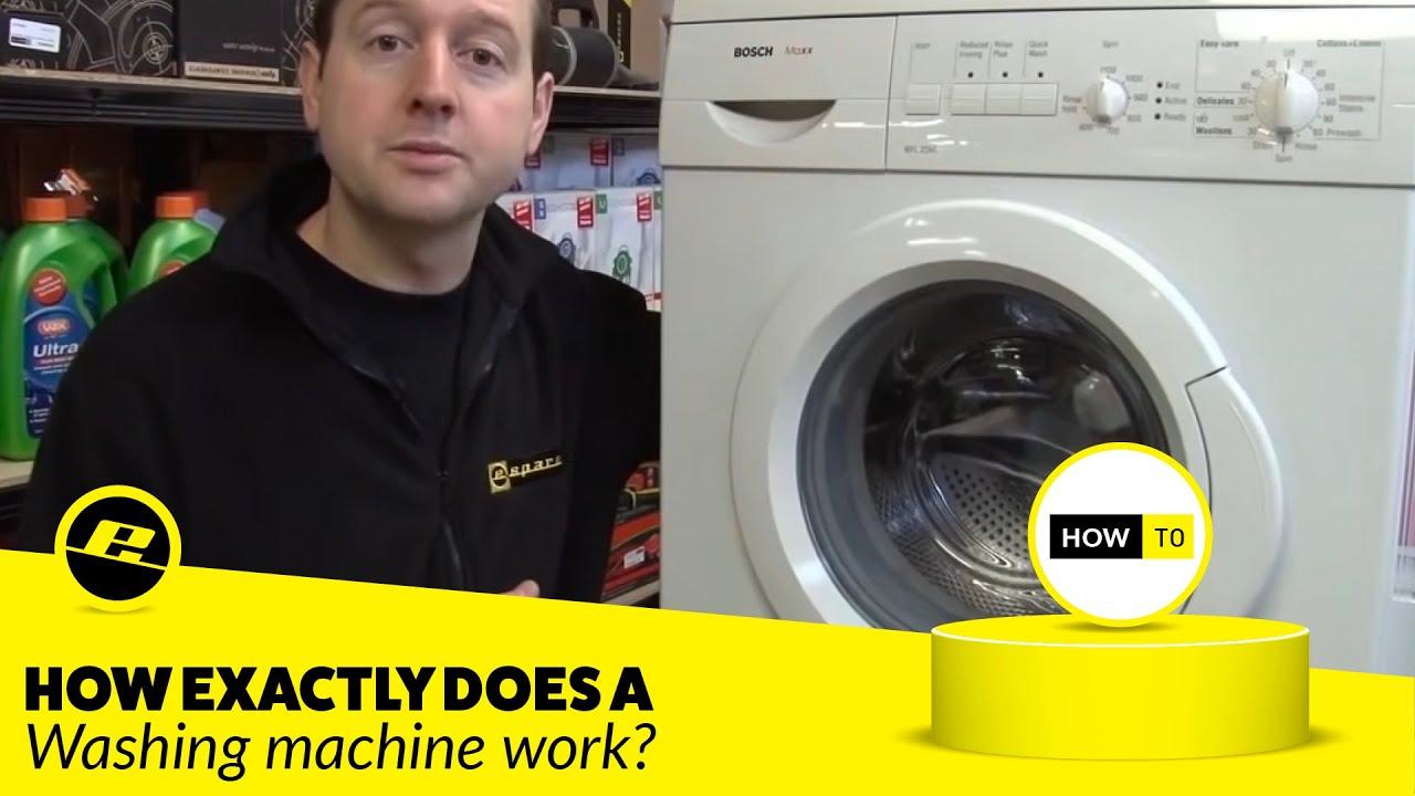 how a washing machine works youtube how a tv works diagram how a washing machine works