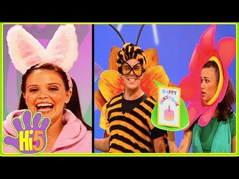 Animal Friends | Hi-5 Season 11 - Episode 10 | Kids Shows Mp3