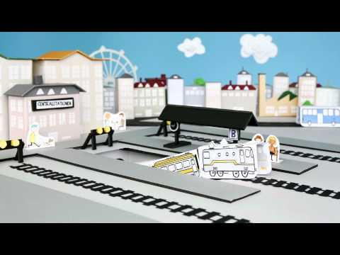 The dream of the good life | the Swedish Transport Administration