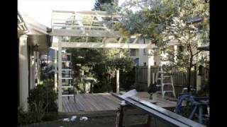 Deck And Timber Pergolas Construction By Thomsons Outdoor Pine