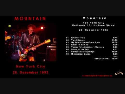 Mountain- Wetlands, NY 12/26/93