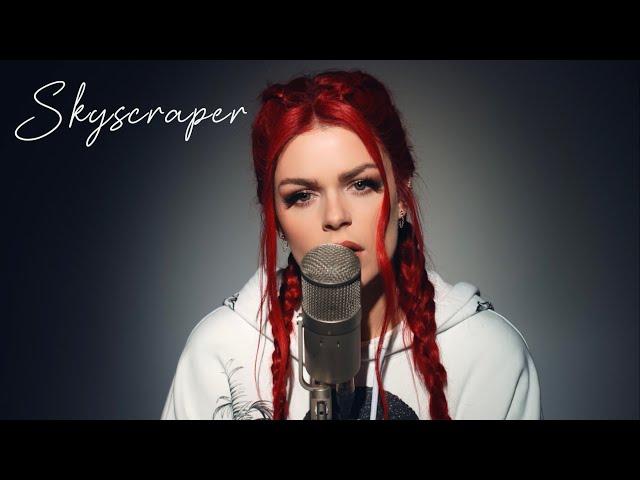 Skyscraper - Demi Lovato (Cover By: Davina Michelle)