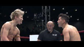 10 Crazy Kickboxing Moments