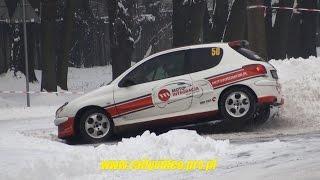 1 Runda Królewski Winter Cup KWC - Tor Służewiec Warszawa 2016-01-17 HD