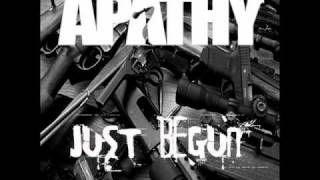 Watch Apathy Chrome Depot Freestyle video
