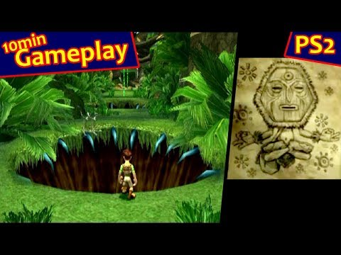Pitfall: The Lost Expedition 100% 2:22:10