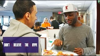 DiGiorno Versus NYC Pizza: Don't Believe The Hype