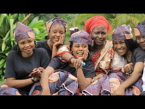 Download Aisha Izzar So ( Zo Kamin Rarrashi) Latest Hausa Song Original Video 2020#