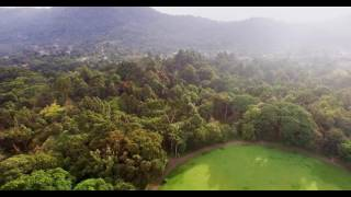 Sri Lanka Aerial View 4K | Green Paradise National Park | GoPlaces