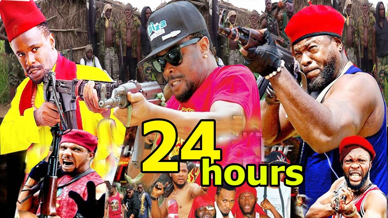 Download 24 HOURS ACTION MOVIE SEASON 1&2 ZUBBY MICHAEL &EMMANUEL EHUMADU LATEST MOVIE 2020