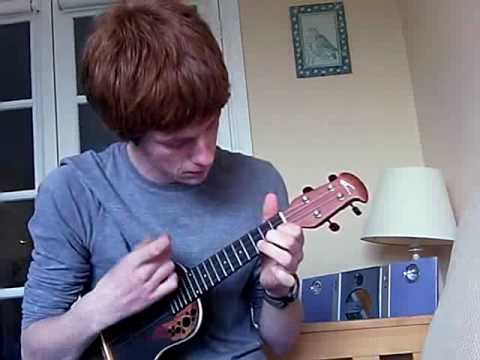 Ukulele ukulele tabs mumford and sons : Jamie Cook - The Cave (Mumford & Sons ukulele cover) - YouTube