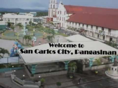 San carlos city pangasinan
