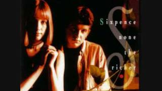 Watch Sixpence None The Richer Field Of Flowers video