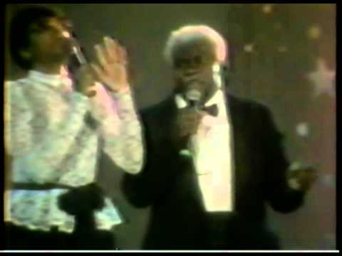Rev FC Barnes & Rev Janice Brown - Rough Side of the Mountain 1989 Stellar Awards