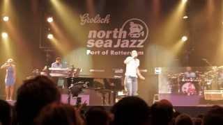John Legend Live @ North Sea Jazz 2013