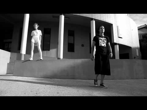 OBSIDIZINE.1 The Concrete Elite - Fashion Film
