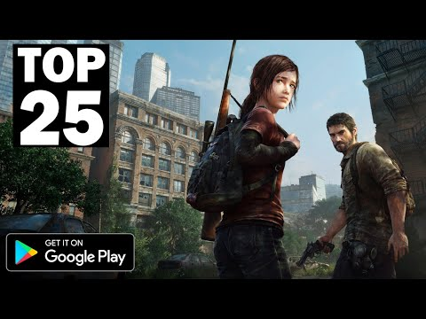 TOP 25 ANDROID GAMES IN 2019 | HIGH GRAPHICS |