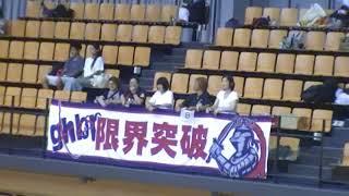 2017/08/13全日本マスターズハンドボール GHBP ARES対大阪33OHC(後半)
