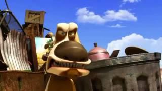 """مسلسل الرسوم المتحركة الكوميدي """"واحة أوسكار 71, 72, 73, 74, 75"""""""