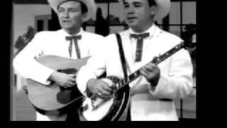 "Lester Flatt & Earl Scruggs - ""Pearl, Pearl, Pearl"""