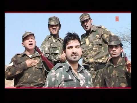 Hum Desh Ke Veer Jawan (Full Video Song) - Meri Jaan Babli