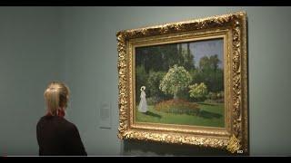 معرض للوحات زيتية يعود للقرن 19 بلندن