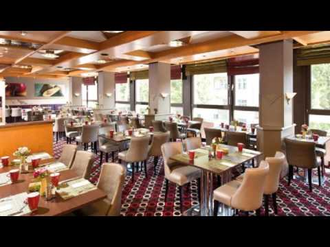 Leonardo Hotel Berlin City West **** - Berlin, Germany