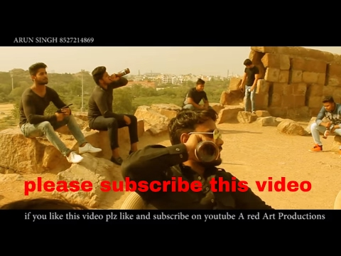 New Shoot Da oder 2 Punjabi 2017 Video Song - A Red Art Productions