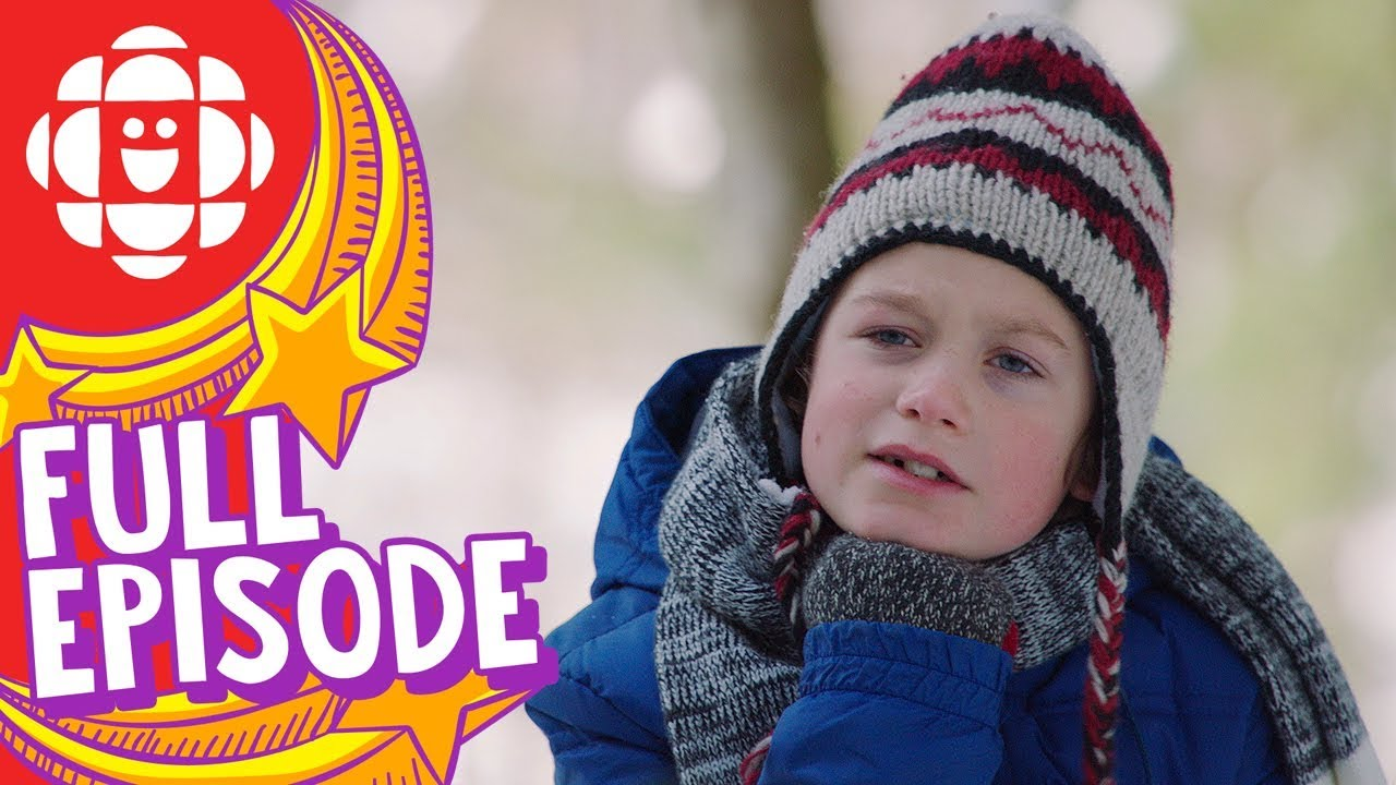 Download Small Talk | Feelings | CBC Kids