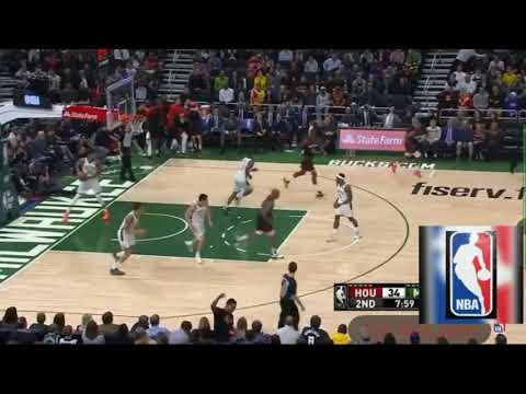 Top 100 NBA plays of the year… (2019)