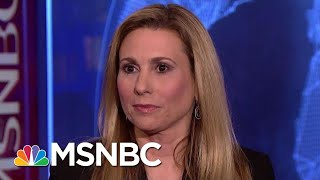 Epstein Wants Out Of Jail, A Lawyer For One Of His Accusers Responds | The Last Word | MSNBC