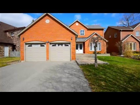 67 Crooked Stick Road Vaughan Justin Draper